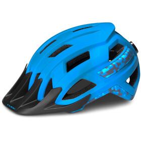 Cube Rook Pyöräilykypärä , sininen